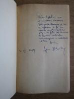 Sen Alexandru - Visul lui Pestalozzi (cu autograful autorului)