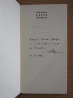 Anticariat: Stefan Cazimir - Stelele Cardinale (cu autograful autorului)