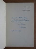 Anticariat: Venera Antonescu - Dincolo de coclauri (cu autograful autoarei)