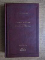 William Shakespeare - Richard al III-lea. Henric al VIII-lea (editie bilingva, Adevarul de Lux)