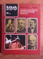 Edmond Nicolau - 100 de oameni de stiinta si inventatori romani