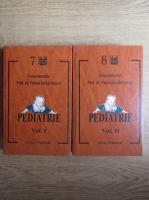 Florea Iordachescu - Pediatrie (2 volume)