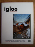 Anticariat: Igloo, noiembrie 2007, nr. 71, an 6