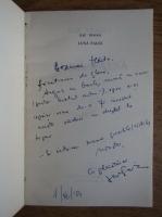 Anticariat: Ilie Traian - Luna falsa (cu autograful autorului)