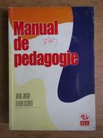 Ioan Jinga - Manual de pedagogie
