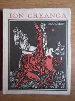 Ion Creanga - Marchen