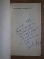 Ion Lica Vulpesti - Dupa-amiezi cu cai (cu autograful autorului)