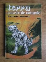 Anticariat: Iustinian Petrescu - Terra catastrofe naturale