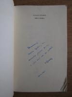 Anticariat: Marian Drumur - Omul dublu (cu autograful autorului)