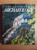 The adventures of archaeology (album de arta)