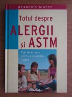 Anticariat: Totul despre alergii si astm