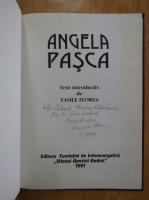 Anticariat: Vasile Florea - Angela Pasca (album cu autograful autorului)