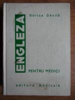Anticariat: Viorica Danila - Engleza pentru medici