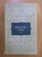 Anticariat: Balzac - Opere (volumul 3)