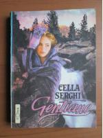 Anticariat: Cella Serghi - Gentiane