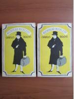 Anticariat: Charles Dickens - Nicholas Nickleby (2 volume)