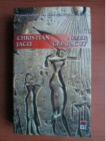 Anticariat: Christian Jacq - Nefer cel tacut