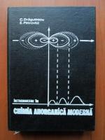 Coriolan Dragulescu - Introducere in chimia anorganica moderna