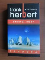 Frank Herbert - Efectul Lazar