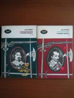 Anticariat: Friedrich Schiller - Wallenstein (2 volume)