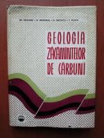 Gr. Raileanu, N. Grigoras, N. Oncescu, T. Plisca - Geologia zacamintelor de carbuni