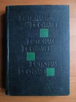 Grigore Balanescu - Dictionar de chimie