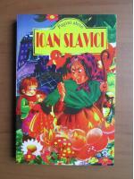 Anticariat: Ioan Slavici - Pagini alese