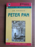 Anticariat: J. M. Barrie - Peter Pan