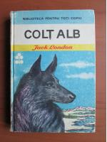 Anticariat: Jack London - Colt Alb
