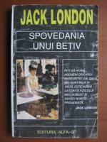 Anticariat: Jack London - Spovedania unui betiv