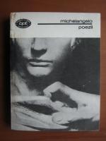 Anticariat: Michelangelo - Poezii