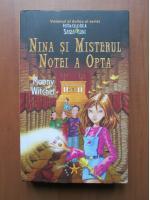 Anticariat: Moony Witcher - Nina si misterul notei a opta