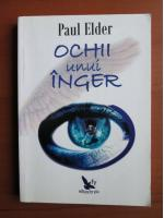 Paul Elder - Ochii unui inger