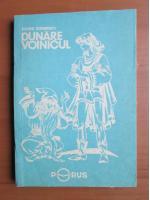 Anticariat: Petre Ispirescu - Dunare voinicul