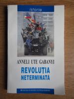 Anneli Ute Gabanyi - Revolutia neterminata
