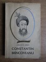 Anticariat: Constantin Serban - Constantin Brancoveanu