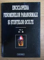 Dan Seracu - Enciclopedia fenomenelor paranormale si stiintelor oculte (volumul 6)