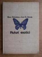 Elena Barbulescu - Fluturi exotici