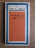 Anticariat: G. N. Vlokov - Idei contemporane. Sociologia stiintei