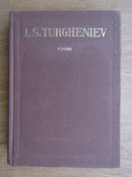 Ivan Sergheevici Turgheniev - Opere (volumul 10)