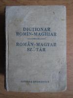Kelemen Bela - Dictionar Roman-Maghiar