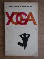 Anticariat: Lazar Baroga - Yoga
