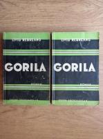 Anticariat: Liviu Rebreanu - Gorila (2 volume, 1940)