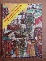 Anticariat: Magazin istoric, anul IX, nr. 9 (102),septembrie 1975