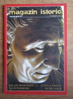 Anticariat: Magazin istoric, anul L, nr. 3 (600), martie 2017