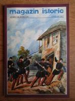 Anticariat: Magazin istoric, anul L, nr. 4 (601), aprilie 2017
