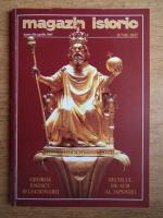 Anticariat: Magazin istoric, anul L, nr. 6 (603), iunie 2017