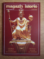 Magazin istoric, anul L, nr. 6 (603), iunie 2017