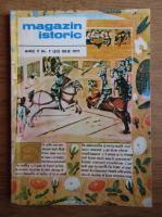 Anticariat: Magazin istoric, Anul V, Nr. 7 (52), iulie 1971