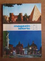 Magazin istoric, Anul VI, Nr. 1 (58), ianuarie 1972